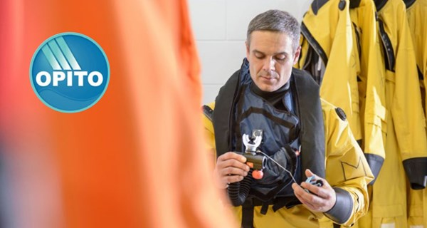Further Offshore Emergency Training (FOET)